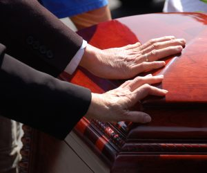 Can you sue the military for the wrongful death of a loved one?