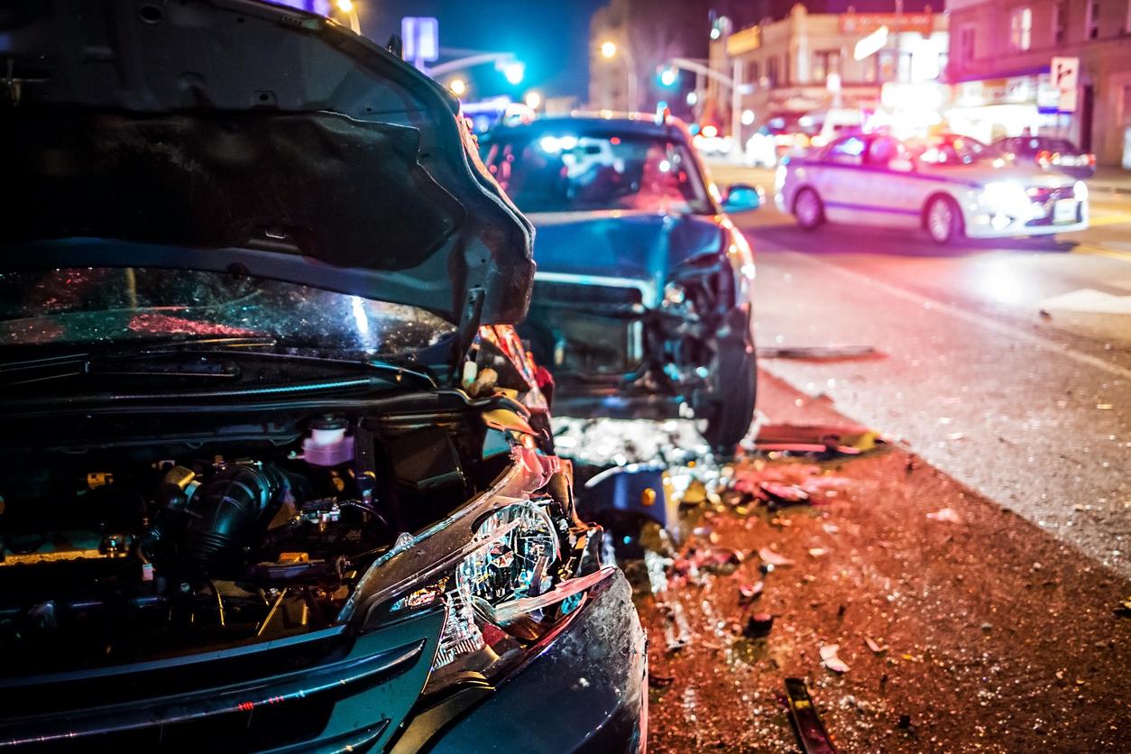 Military Car Accident Statistics